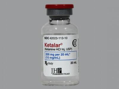 Ketalar 200 mg