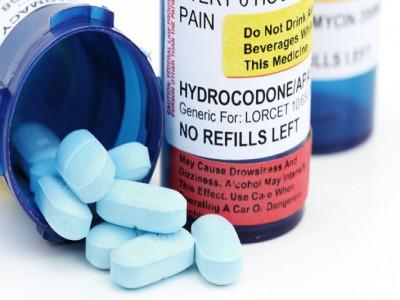 Hydrocodone 10mg