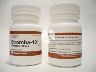 Stromba Tablets 10mg