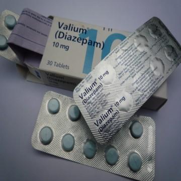 Diazepam 10mg